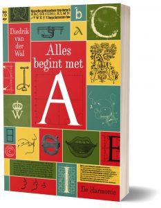 letters alfabet taal geschiedenis